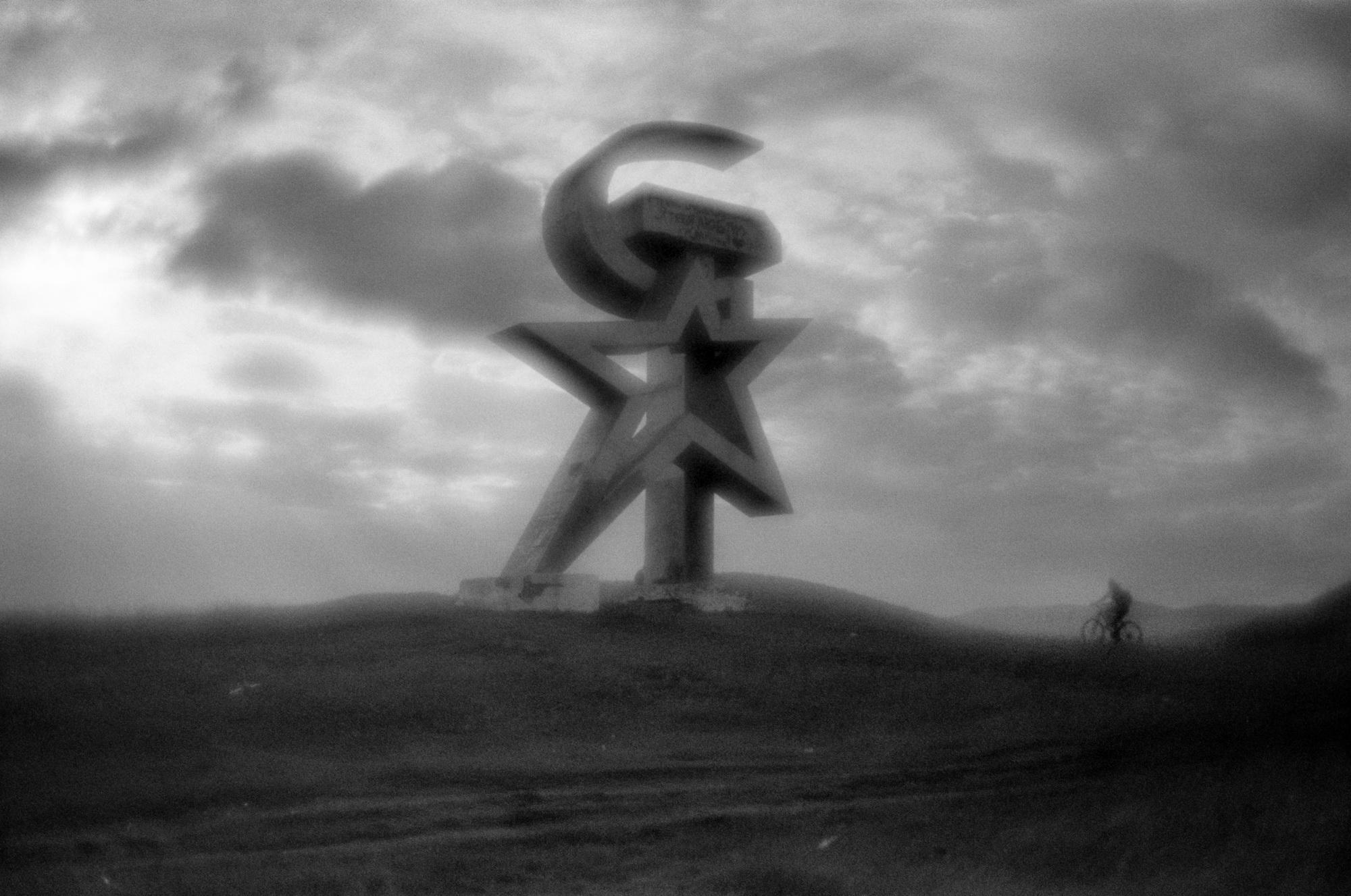 Вне статистики, Сергей Трапезин, фоторезиденция отель Акватория