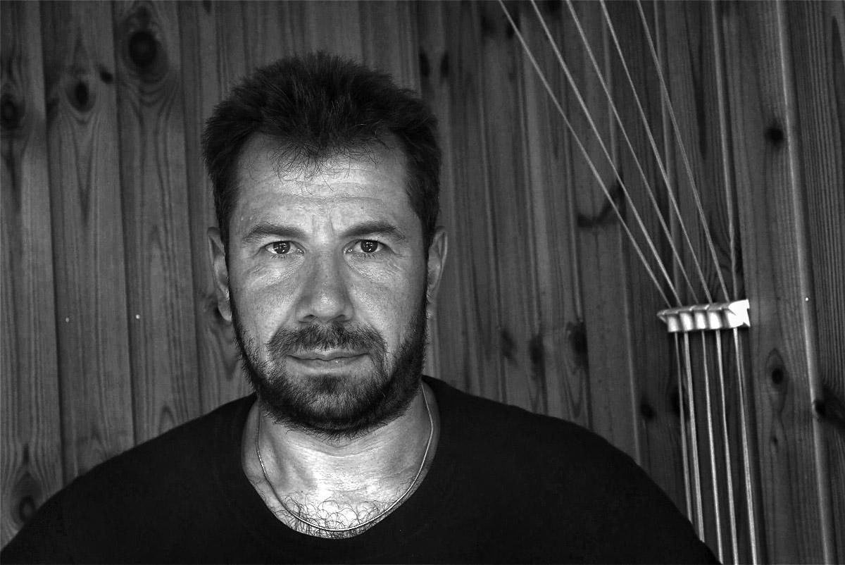 Фоторезиденция отель Акватория: Сергей Трапезин